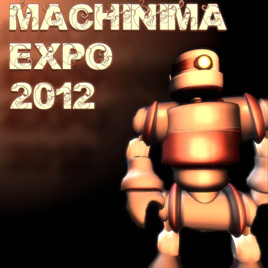 Machinima Expo